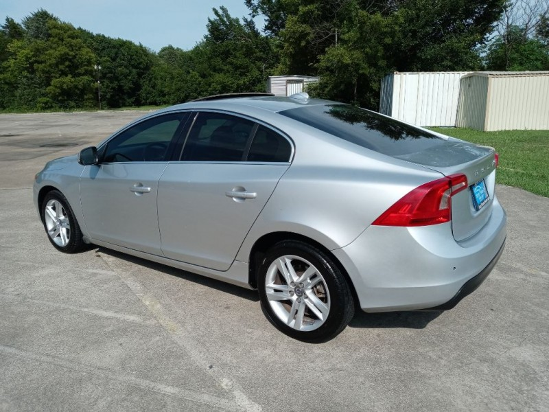 VOLVO S60 2014 price Call for Pricing.