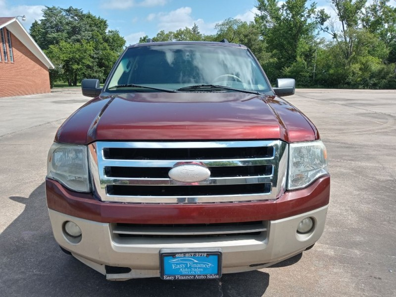 FORD EXPEDITION 2007 price $5,000