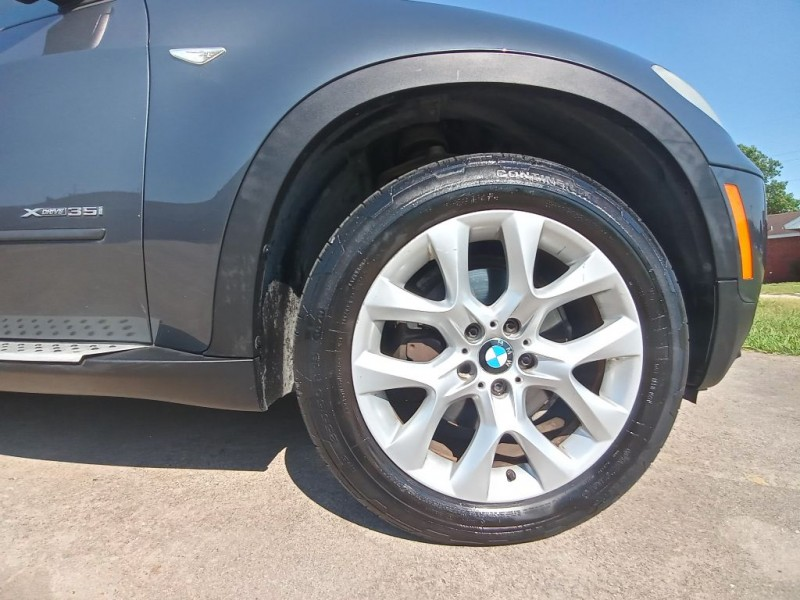 BMW X5 2012 price $12,500