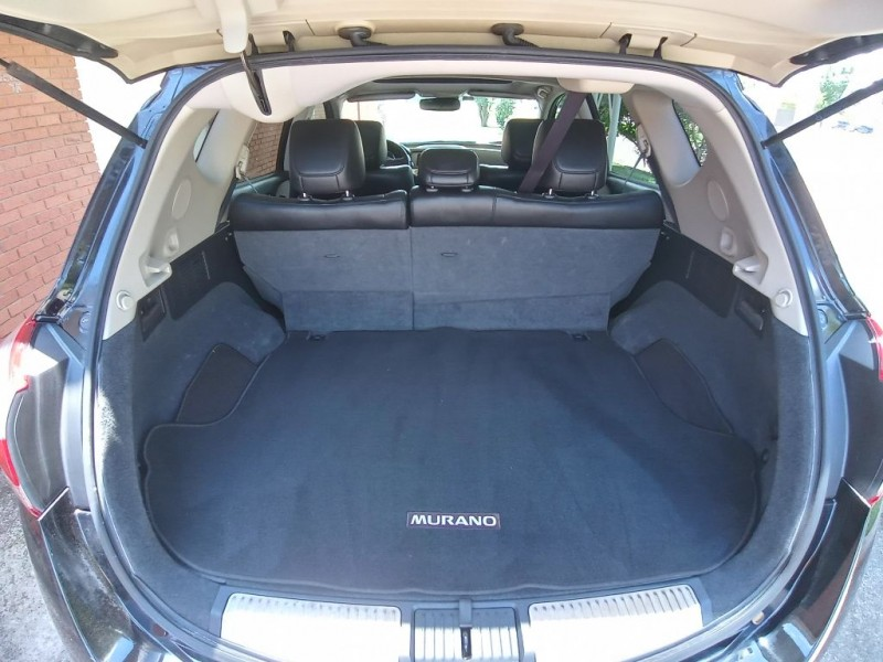 NISSAN MURANO 2011 price $9,500