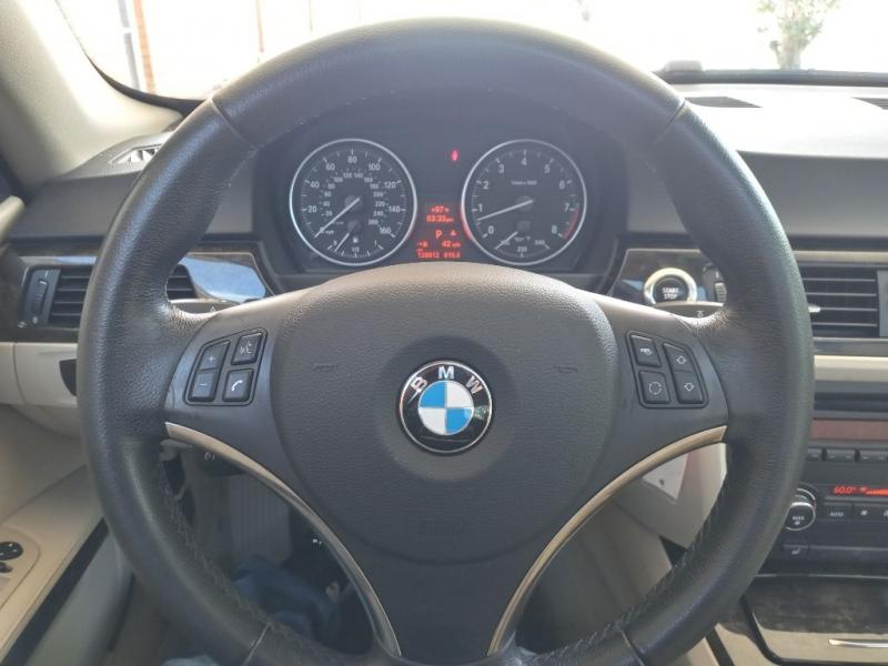 BMW 328 2007 price $10,500