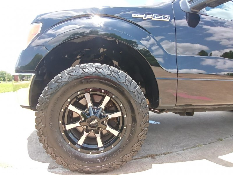 FORD F150 2011 price $15,500