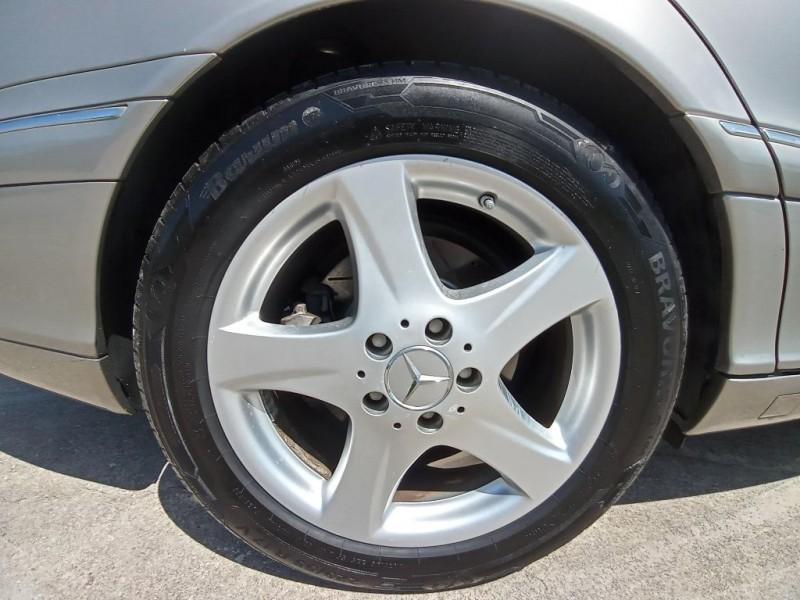 MERCEDES-BENZ S500 2005 price $9,500