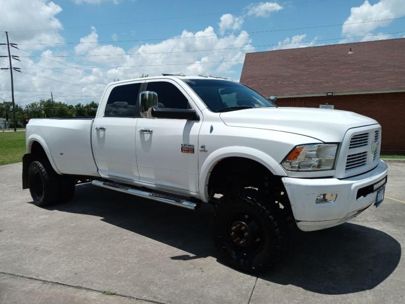 DODGE RAM 3500 2012 price $28,950