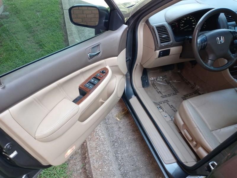 HONDA ACCORD 2006 price $7,500