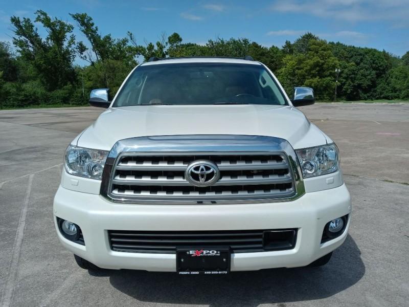 TOYOTA SEQUOIA 2013 price $23,000
