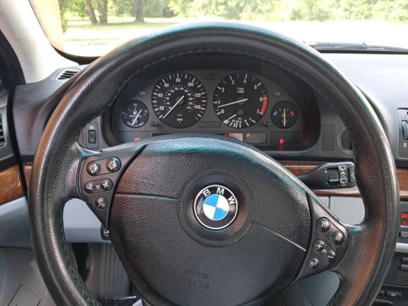 BMW 540 2001 price $7,495