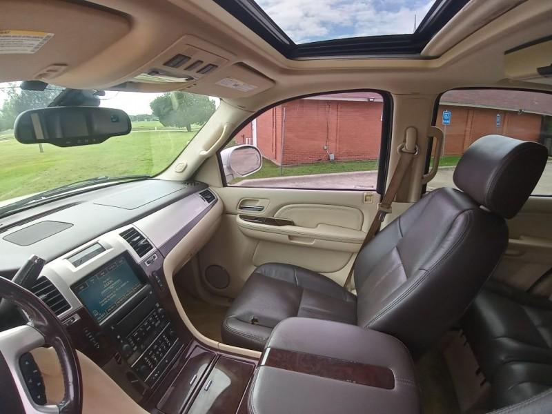 CADILLAC ESCALADE 2007 price $12,500