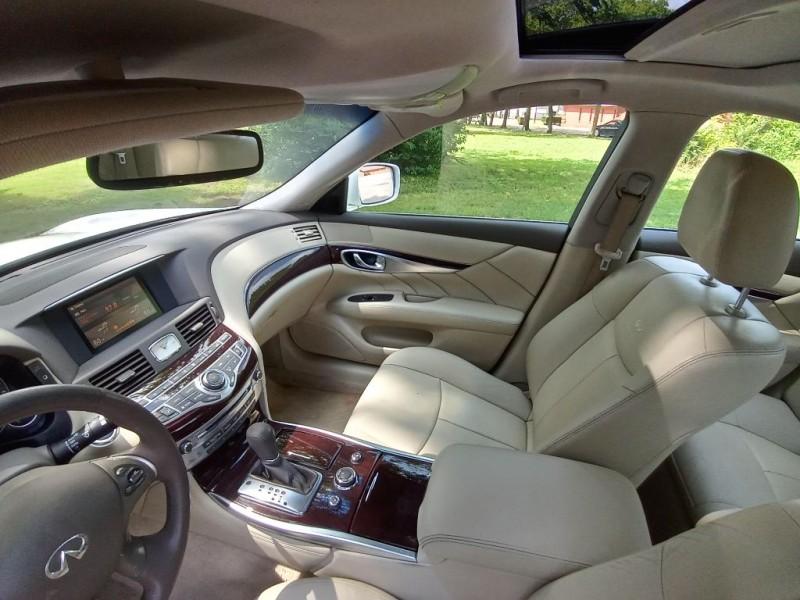 INFINITI M37 2012 price $6,995