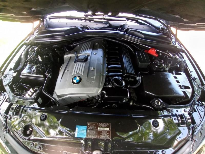 BMW 530 2007 price $7,495