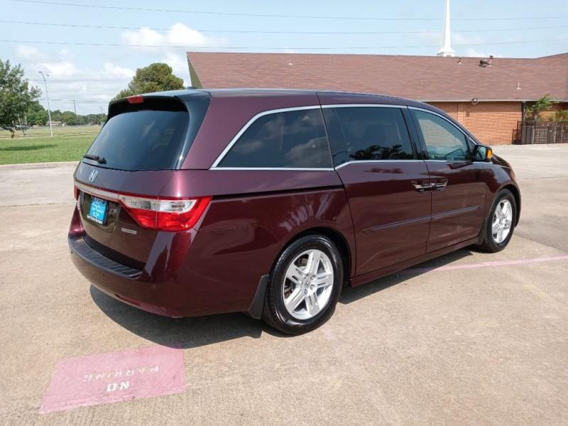 HONDA ODYSSEY 2012 price $11,995