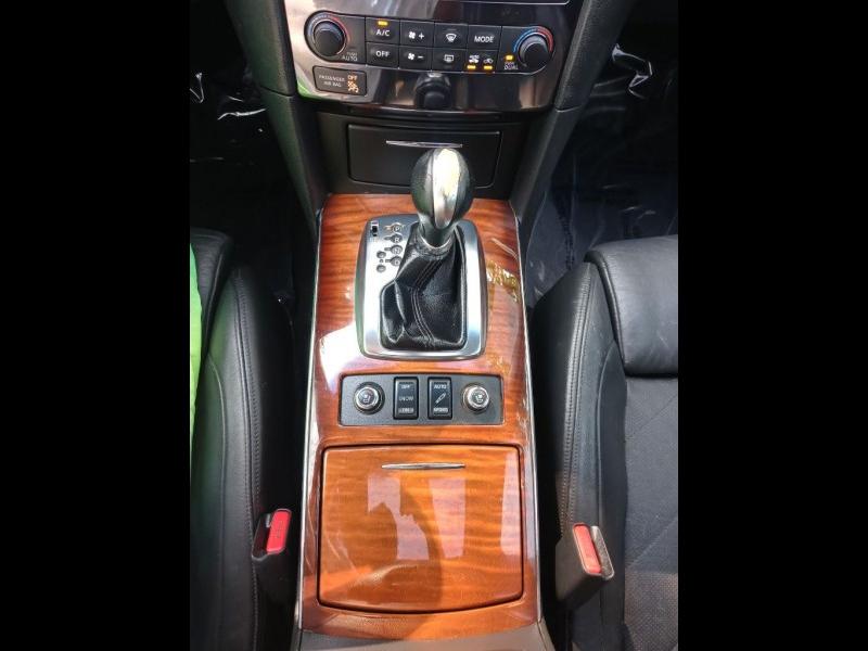 INFINITI FX50 2010 price $12,995