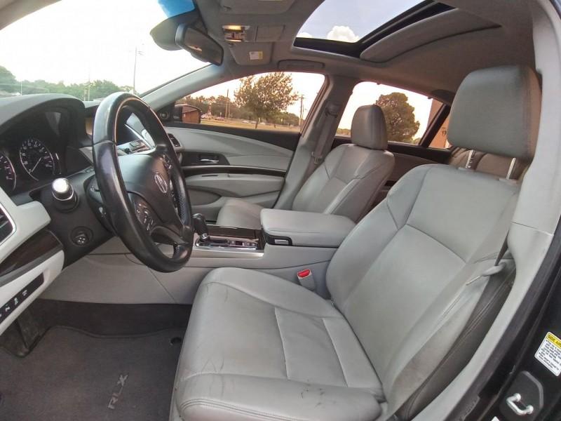 ACURA RLX 2014 price $13,500