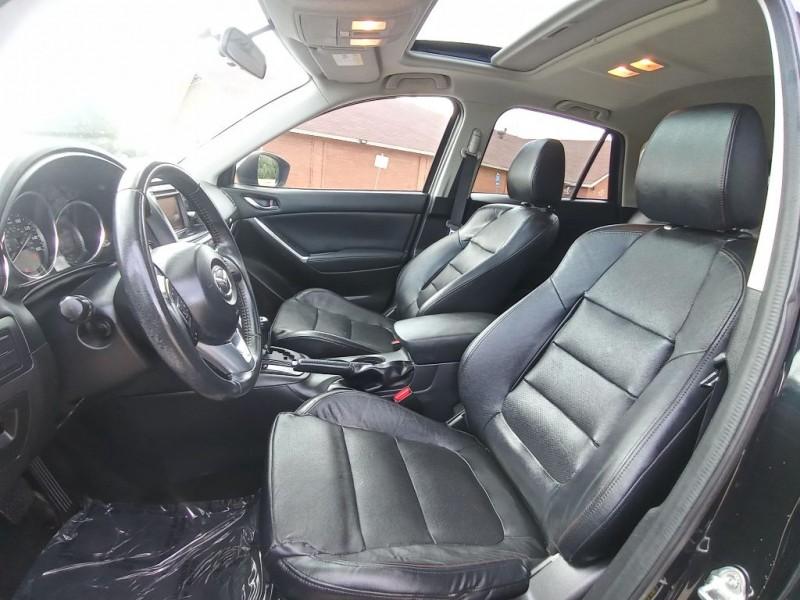 MAZDA CX-5 2013 price $6,995