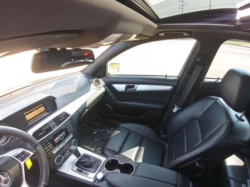MERCEDES C250 2012 price $13,995