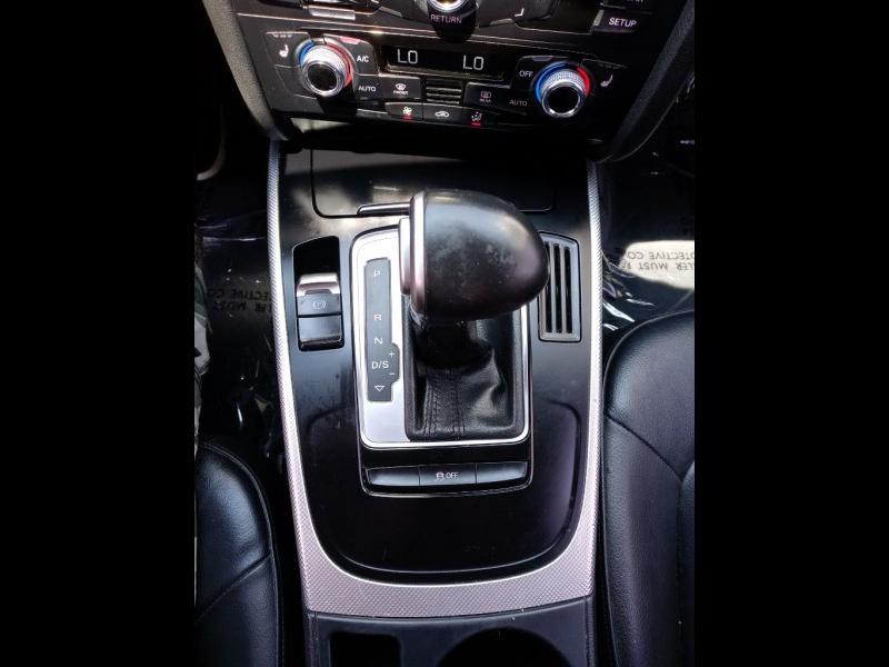 AUDI A4 2015 price $12,500