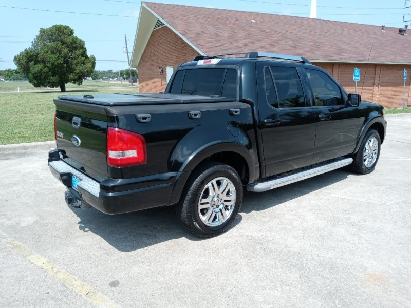 FORD SPORT TRAC 2010 price $12,995