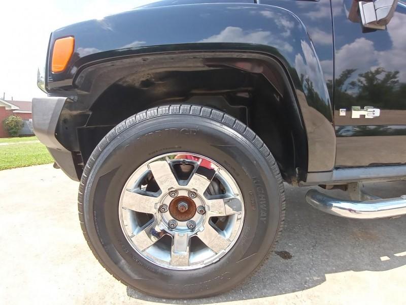HUMMER H3 2006 price $7,995