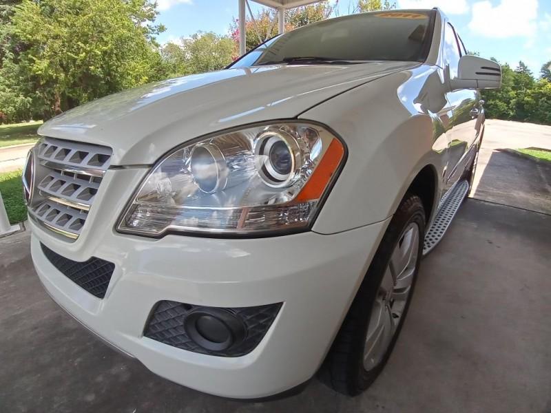 MERCEDES ML350 2011 price $13,995