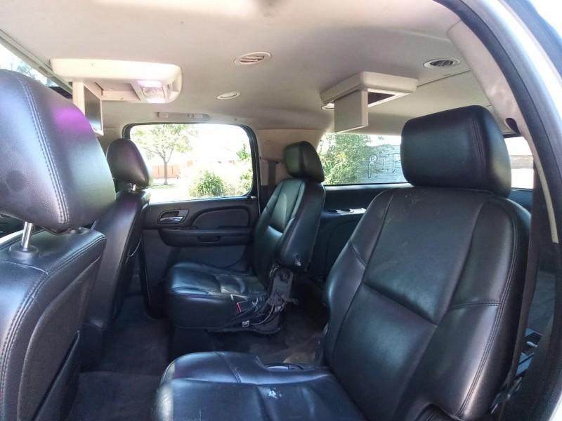CHEVROLET SUBURBAN 2014 price $11,995