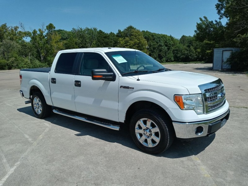 FORD F150 2013 price $14,995
