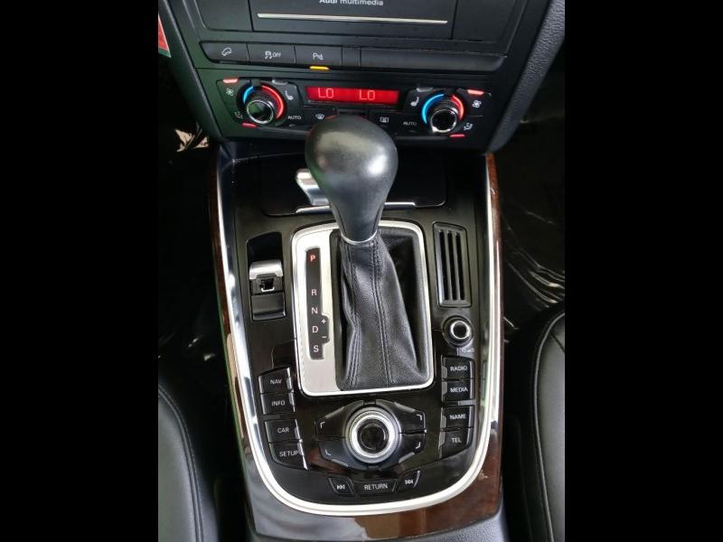 AUDI Q5 2011 price $11,495