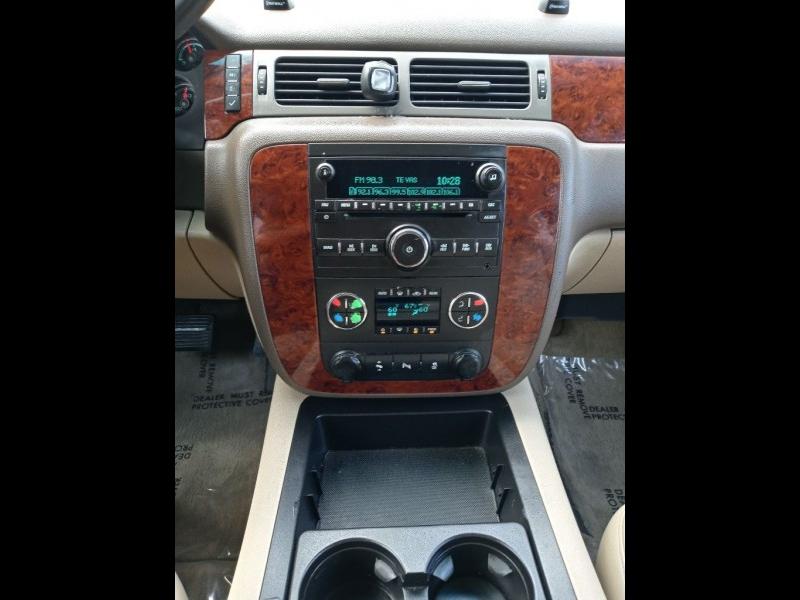 CHEVROLET SUBURBAN 2012 price $11,995