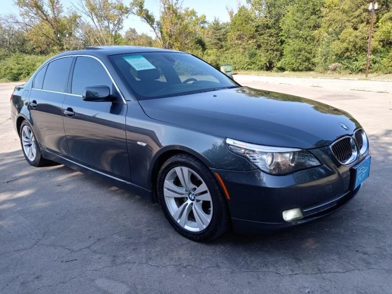 BMW 528 2009 price $7,995