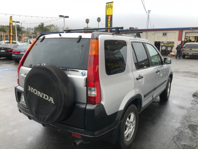 Honda CR-V 2004 price $3,500
