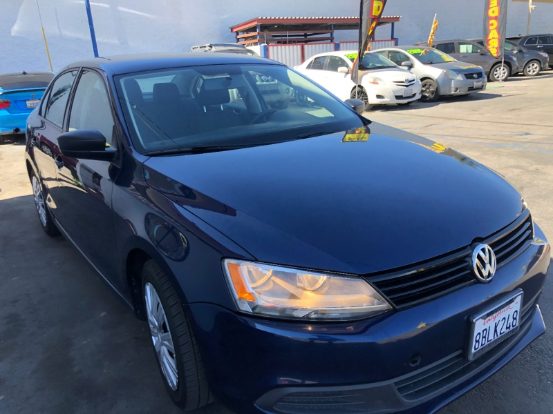 Volkswagen Jetta Sedan 2014 price $4,995
