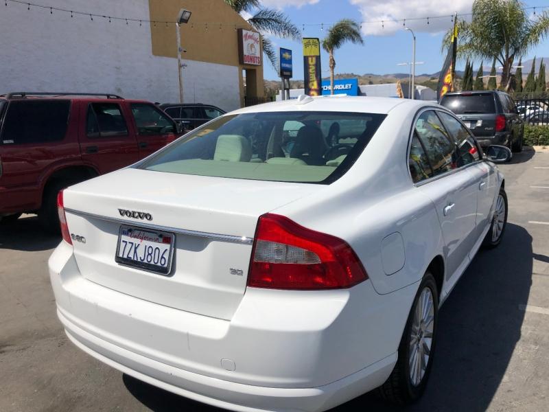 Volvo S80 2008 price $3,995