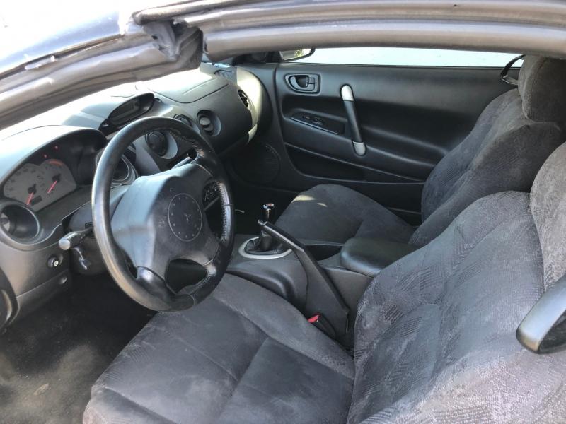 Mitsubishi Eclipse 2002 price $2,995
