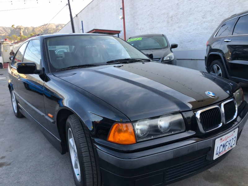 BMW 3-Series 1998 price $3,995