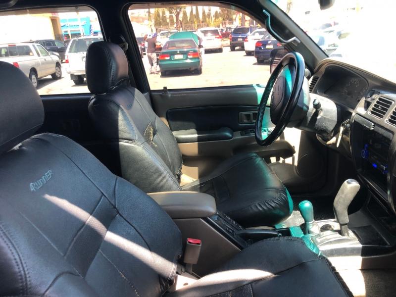 Toyota 4Runner 1997 price $7,995