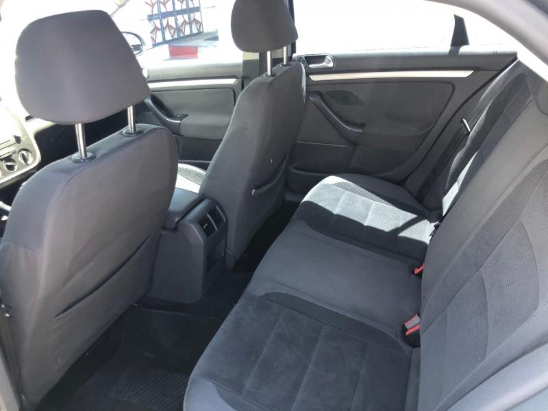 Volkswagen Jetta Sedan 2008 price $3,995