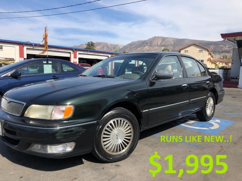 Infiniti I30 1998 price $1,995