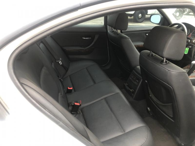 BMW 3-Series 2009 price $5,995