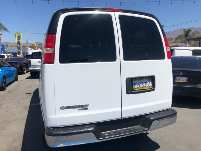 Chevrolet Express Passenger 2013 price $12,994