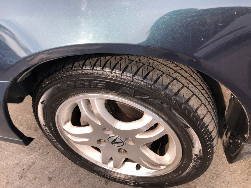 Acura CL 1999 price $3,500