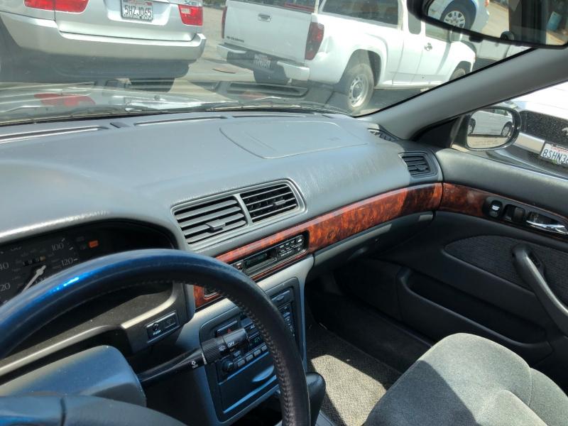 Acura CL 1997 price $3,500