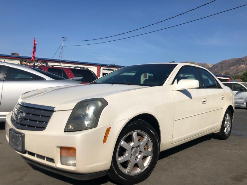 Cadillac CTS 2005 price $3,995