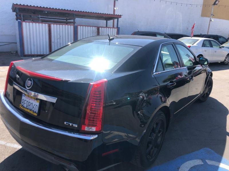 Cadillac CTS 2008 price $3,995