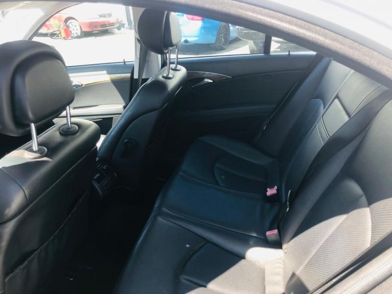 Mercedes-Benz E-Class 2007 price $3,995
