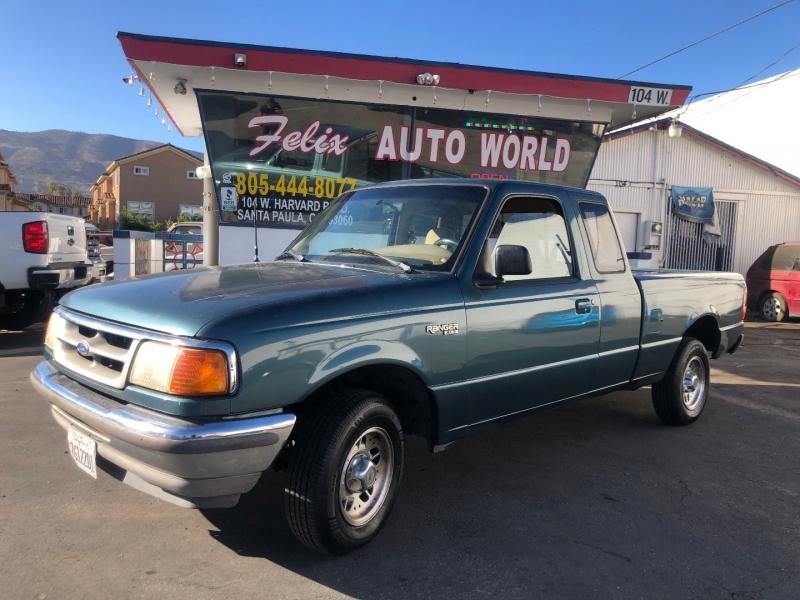 Ford Ranger 1995 price $2,995