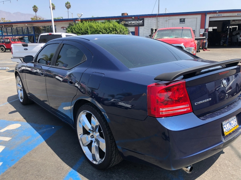 Dodge Charger 2006 price $4,995