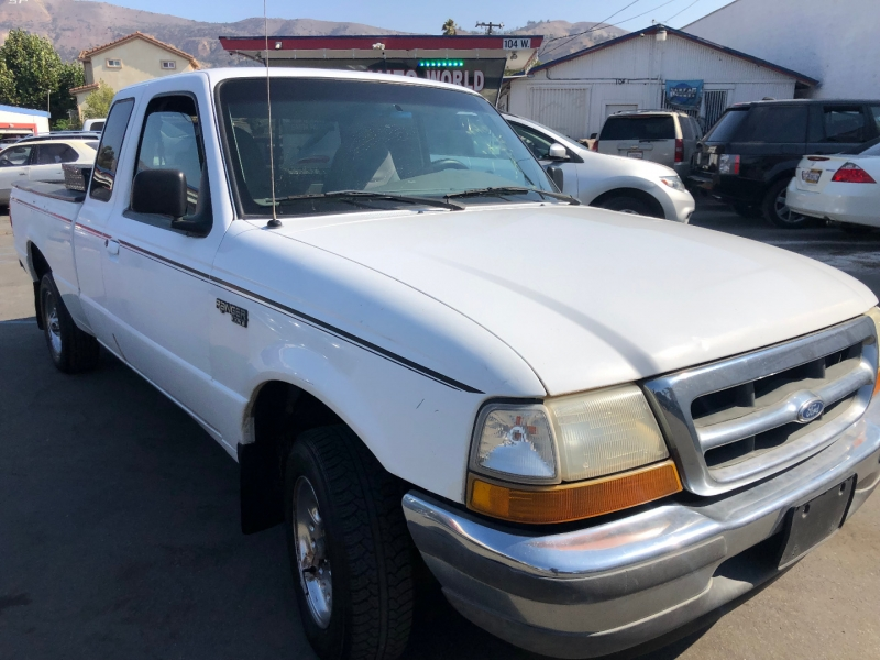 Ford Ranger 1998 price $2,995