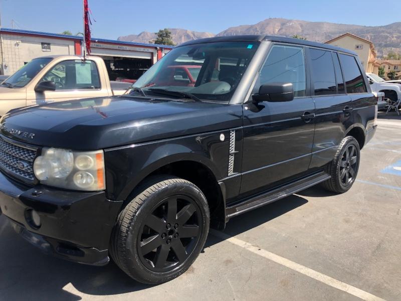 Land Rover Range Rover 2006 price $6,995