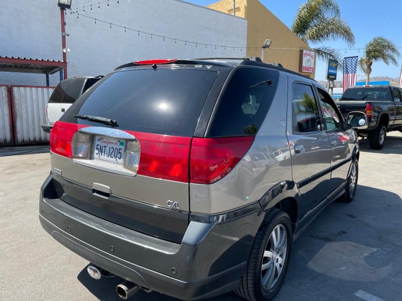 Buick Rendezvous 2002 price $3,995
