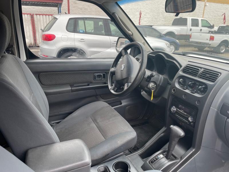 Nissan Xterra 2002 price $3,995