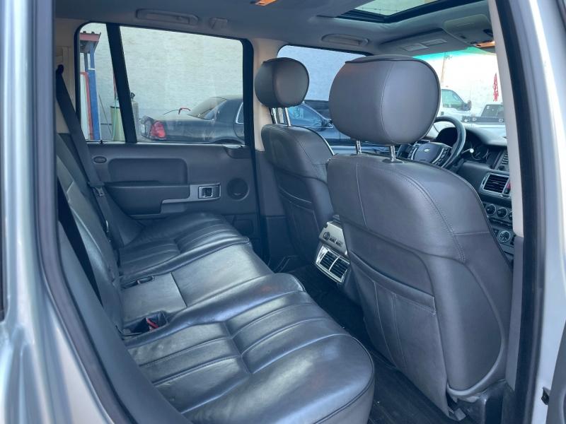 Land Rover Range Rover 2004 price $5,995